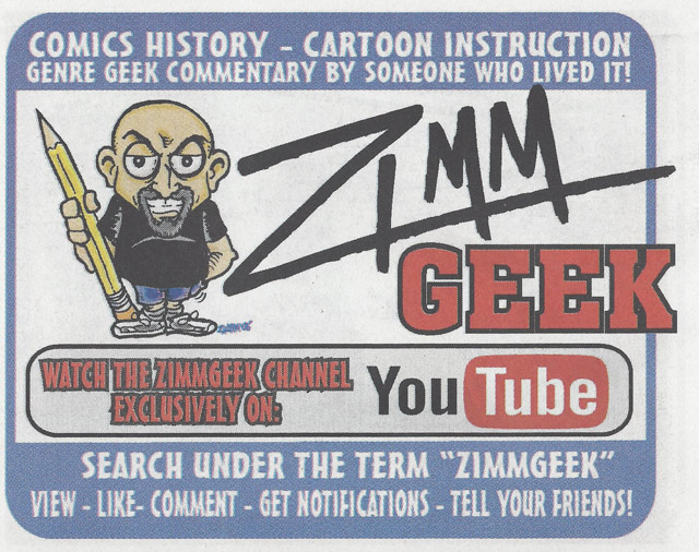 ZimmGeek on YouTube